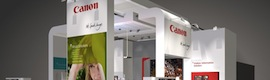 Canon strengthens its commitment in video surveillance IP Full HD at IFSEC 2013