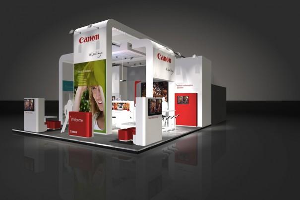 Canon IFSEC 2013