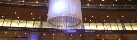 Electrosonic instala la tecnología AV del nuevo Centro de Eaton en Cleveland
