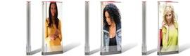 Evolve Exclusive E10: tecnología RFID para evitar hurtos en retail de Checkpoint Systems