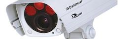 Dallmeier aporta iluminación de alto rendimiento IR a su cámara de red DF4920HD-DN