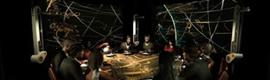 La ingeniería audiovisual de Unitecnic hace posible la puesta en escena de El Somni