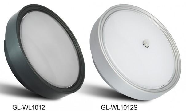 GlacialLigkt GLWL1012 y GLWL1012S