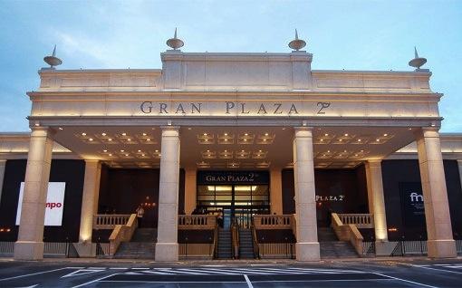 Visualcounter registers the influx of people at great - Gran plaza majadahonda ...