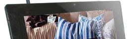 Diode responde a los más exigentes requerimientos de carteleria digital con los paneles y reproductores de IAdea