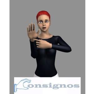 Indra Consignos