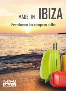 Ingram Micro Made In Ibiza