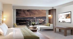LG Hotel TV