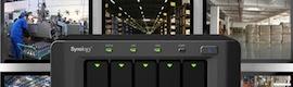 Videovigilancia compatible con más de 1.400 cámaras IP en Surveillance Station de Synology