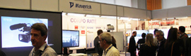 Maverick shows in Metic 2013 it last for education, Enterprise and digital signage