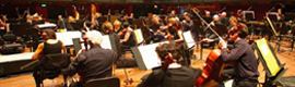 Opera House Sydney crea un espectáculo de prestidigitación acústica holofónica