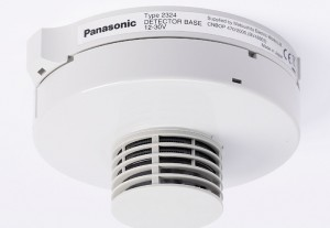 Panasonic detector base 2324