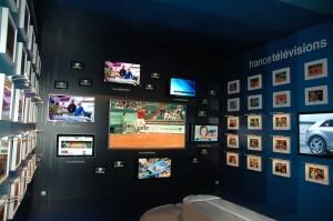 Roland Garros 2013 RG LAB