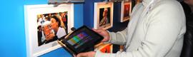 La tecnología Li-Fi se convierte en el protagonista tecnológico del Roland Garros 2013