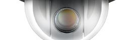 Samsung SNP-5300H, domo IP de red con PTZ y zoom óptico de 30 aumentos