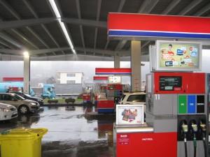 Scala en Petrol