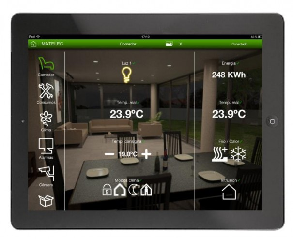 Schneider Electric See Home 2.0