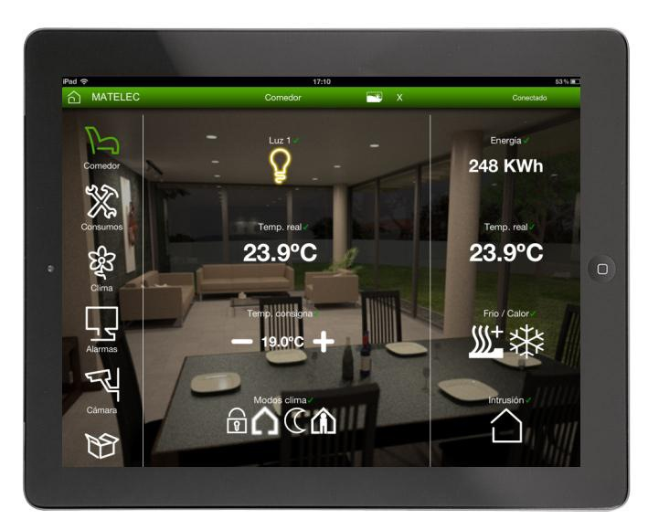 Schneider Electric Offers Knx Control With Smes And