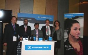 Sennheiser Expocontact 2013