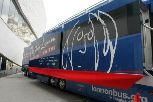 The Lennon Education Tour Bus3
