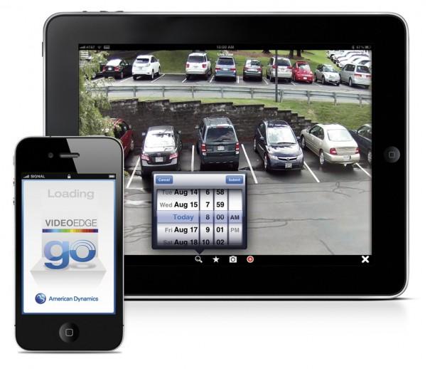 VideoEdge GO de American Dynamics