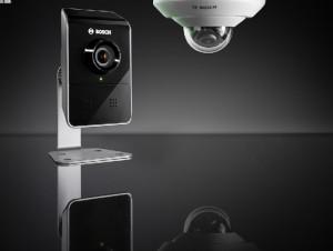 Bosch Micro y FlexiDome
