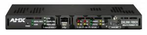 AMX transmisores DXLink