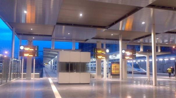 AVE Alicante