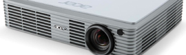 Acer K335 LED DLP projector with 1,000 ANSI lumens