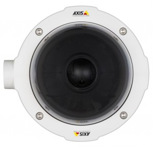 Axis M50-V dome