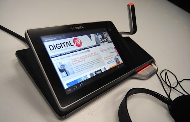 Bosch DCN Multimedia