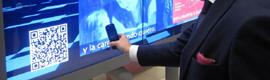 Los intercambiadores del Metro de Madrid se convierten en bazares virtuales