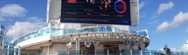 UIEvolution desarrolla una innovadora solución de señalización digital para hostelería