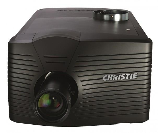 Christie Mirage D4K25