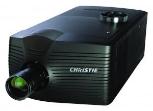 Christie Mirage D4K35