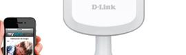 D-Link DCS-933L, cámara de videovigilancia IP para terminales móviles operativa por Wi-Fi