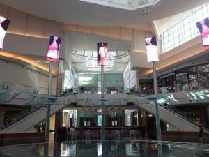 Daktronics The Mall of Millenia
