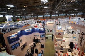 Herta Security Ifsec 2013