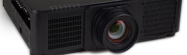 Up to 10,000 lumens in new installation 9000 series of Hitachi DLP projectors