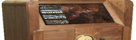 Kioscos interactivos para recorrer el histórico y cinematográfico Mansfield Reformatory de Ohio