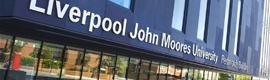 Ridel optimiza las comunicaciones de la escuela de estudios audiovisuales Liverpool Screen Scholl