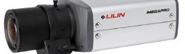 Lilin IPG1032ESX, una cámara Box HD de 3MP pensada para entornos IP