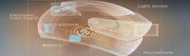 Los motoristas se apuntan a la realidad aumentada en sus cascos con el prototipo de LiveMap