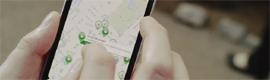 Nokia JobLens utiliza la realidad aumentada para buscar trabajo
