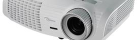 Proyector Optoma HD25 LV, una experiencia 3D Full HD