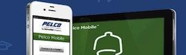 Instalaciones seguras desde cualquier lugar con Pelco Mobile de Schneider Electric