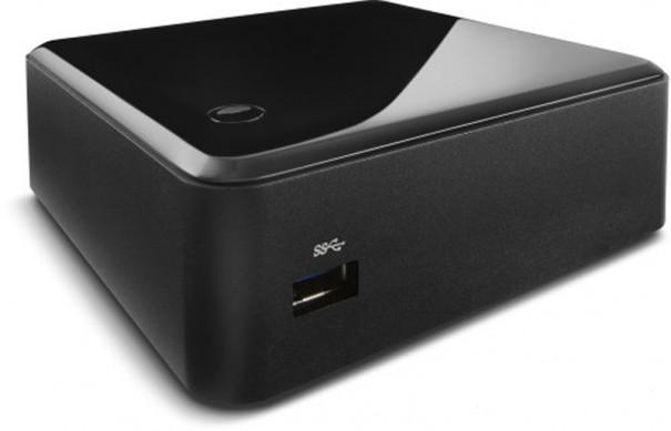 Player Intel NUC VPro Core i5
