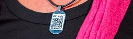 El dispositivo QRVida de JediSolutions protege a los voluntarios de cooperación internacional de Huelva