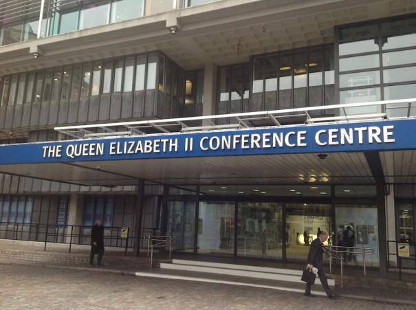 Quenn Elizabeth Conference Centre
