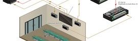 Cómo mejorar el audio en sistemas de digital signage con los módulos de RDL